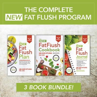 Complete New Fat Flush Program by Ann Louise Gittleman