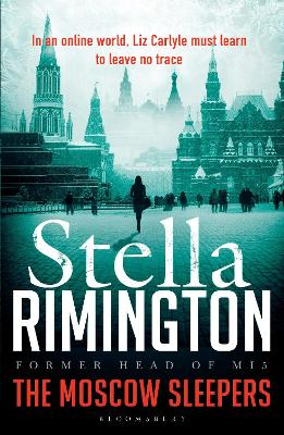 The Moscow Sleepers by Stella Rimington