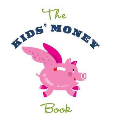 Kids' Money Book book