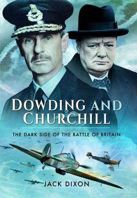 Dowding and Churchill by Jack Dixon