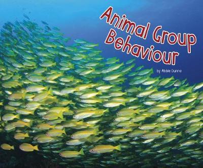 Animal Group Behaviour by Abbie Dunne