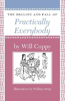 Decline and Fall of Practically Everybody book