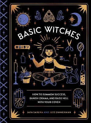 Basic Witches by Jess Zimmerman