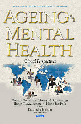 Ageing & Mental Health by Sherry M. Cummings