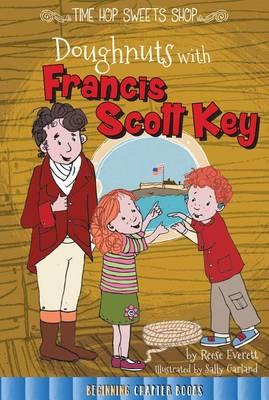 Doughnuts with Francis Scott Key by Keli Sipperley