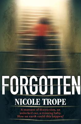 Forgotten book