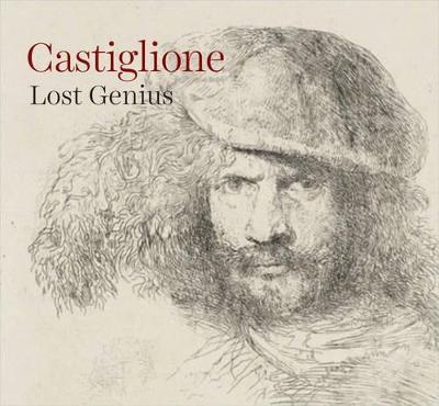 Castiglione: Lost Genius book
