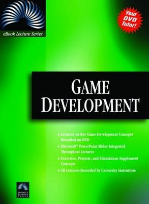 Game Development by Heather Maxwell