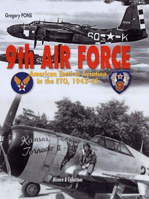 9th Air Force by Gregory Pons