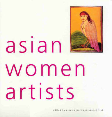 Asian Women Artists by Hannah Fink