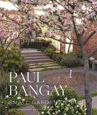 Small Garden Design by Paul Bangay