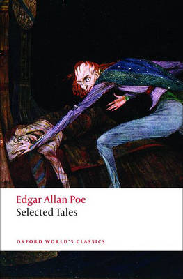 Selected Tales by Edgar Allan Poe