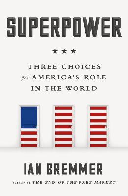 Superpower book