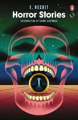 Horror Stories book