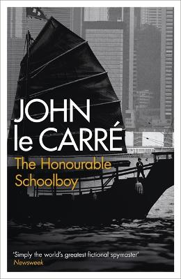 Honourable Schoolboy book