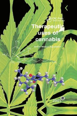 Therapeutic Uses of Cannabis by British Medical Association