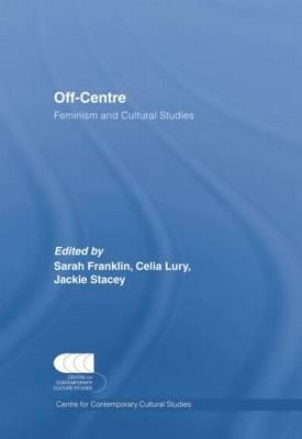Off-Centre book