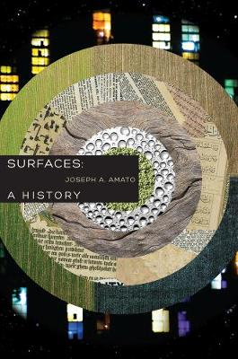 Surfaces by Joseph Amato
