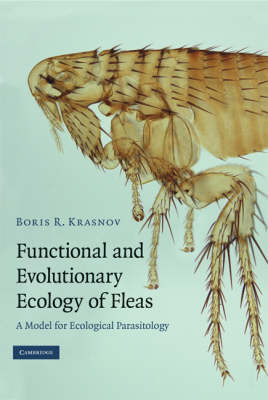 Functional and Evolutionary Ecology of Fleas book