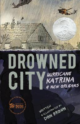 Drowned City by Don Brown