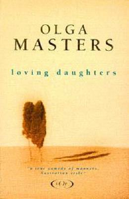 Loving Daughters by Olga Masters