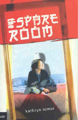 Spare Room by Kathryn Lomer