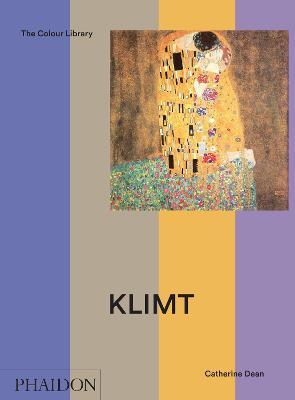 Klimt by Catherine Dean