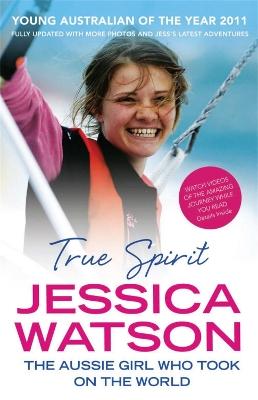 True Spirit book