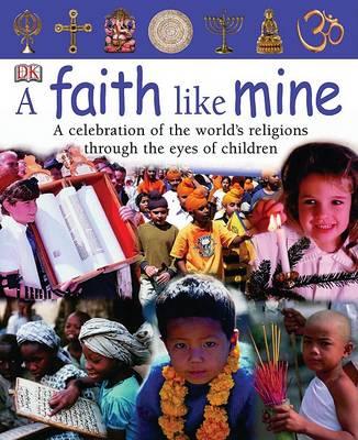 A Faith Like Mine by Laura Buller