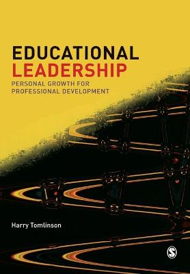 Educational Leadership by Harry Tomlinson