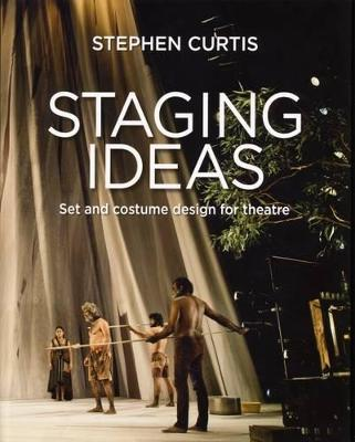 Staging Ideas book