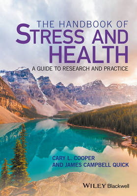 The Handbook of Stress and Health by Cary L. Cooper