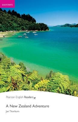 Easystart: A New Zealand Adventure CD for Pack by Jan Thorburn