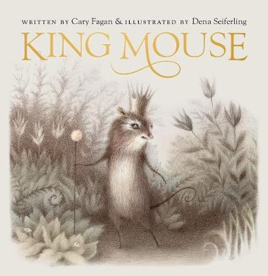 King Mouse book