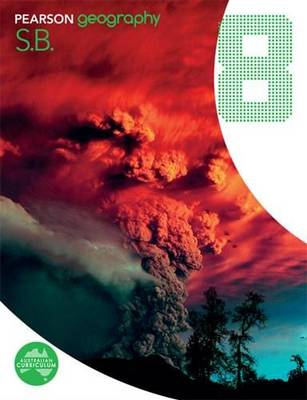 Pearson Geography 8 Student Book by Grant Kleeman