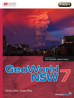 GeoWorld NSW 7 by Susan Bliss