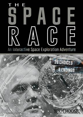 You Choose: Space Pack A of 4 by Thomas K. Adamson