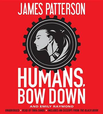 Humans, Bow Down book