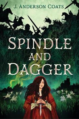 Spindle and Dagger book