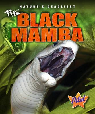 The Black Mamba by Lisa Owings
