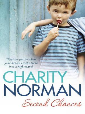 Second Chances by Charity Norman