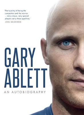 Gary Ablett: An Autobiography book