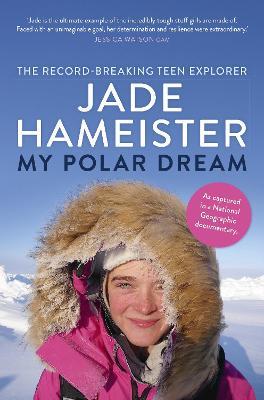 My Polar Dream book