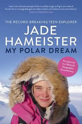 My Polar Dream book