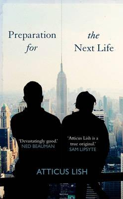 Preparation for the Next Life book