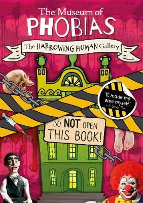 The Harrowing Human Gallery by John Wood