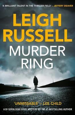 Murder Ring book