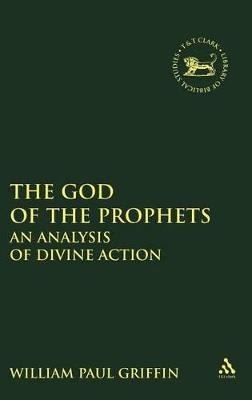 God of the Prophets book