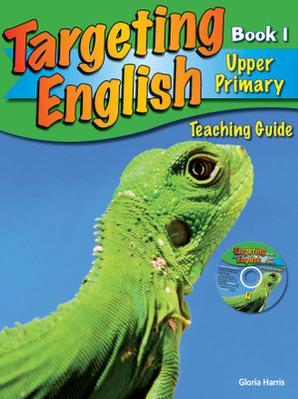 Targeting Eng Teach Upper Bk 1 book