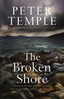 Broken Shore by Peter Temple